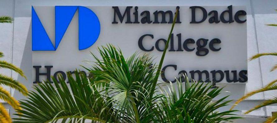 Comienza la Feria del Libro en el Miami Dade College