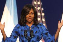 Michelle Obama hoy en Coral Gables para promover inscripción de votantes