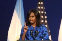 Michelle Obama publicó libro de sus memorias