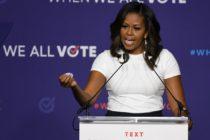 Michelle Obama estará en el Watsco Center de la Universidad de Miami