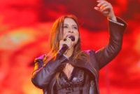 Cantante chilena Myriam Hernández vuelve con su espectáculo a Miami