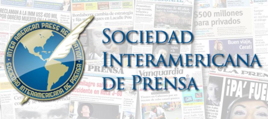 SIP reafirma compromiso con Venezuela y Nicaragua en su reunión en Miami