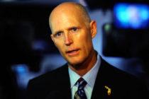 Rick Scott asegura que no le informaron de hackeo ruso en Florida