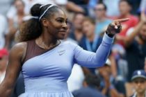 Williams y Osaka disputarán la gran final del US Open