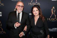 Emilio y Gloria Estefan galardonados con el Premio Gershwin de Canción Popular