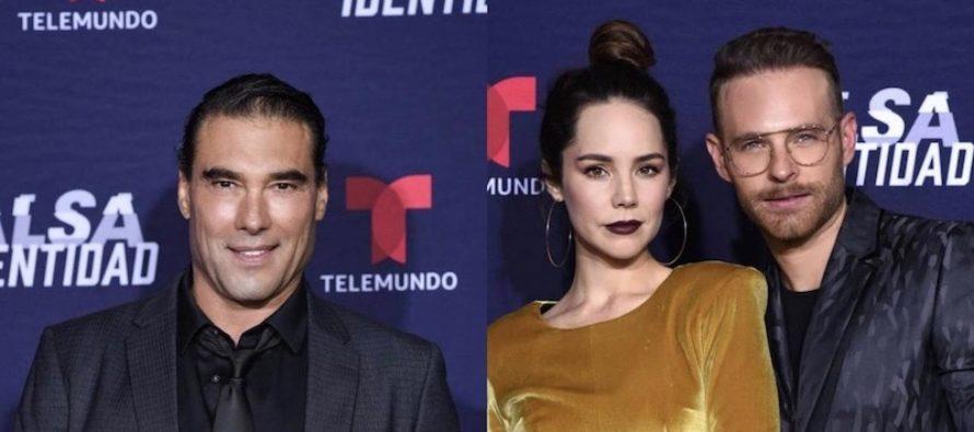 """Cadena Telemundo se la juega con una """"Falsa Identidad"""" para atrapar el rating"""