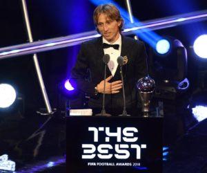 Todo lo que dejó la gala del 'The Best'