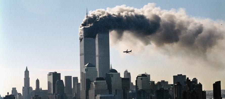 Estados Unidos no olvida y rinde honores a las víctimas del 9/11