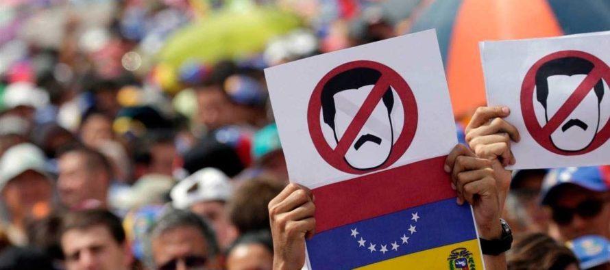 Cristopher Figuera, exJefe del temido Sebin, el cambio en Venezuela está próximo