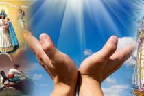 Católicos de Cuba y Venezuela celebran hoy a la Virgen María en advocaciones de Cachita y Del Valle