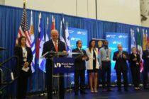Crisis de Venezuela protagonizó el último día de la XV Cumbre Latinoamericana de Marketing Político