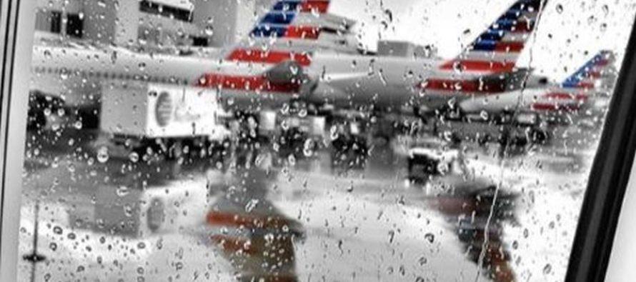 Resultado de imagen para Storm Tropical Gordon airport