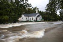Florida Task Force One apoya a la comunidad de Carolina del Sur tras el paso del huracán Florence