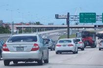 Polémica sobre ampliación de autopista 836 en Miami-Dade