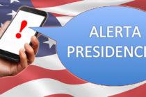 ¡Que no te tome por sorpresa!: prueba de «Alerta Presidencial» sonará en todos los celulares de EE. UU. a las 12:18 p. m.