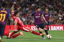 Asociación de Futbolistas Españoles se niega al duelo entre Girona-Barcelona en Miami