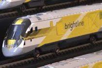 Tasting Train, una experiencia culinaria en  Brightline