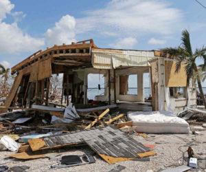 Rebuild Florida proporcionará $ 616 millones para reconstrucción de viviendas dañadas por huracán Irma