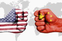 China Hoy: Jugando con fuego