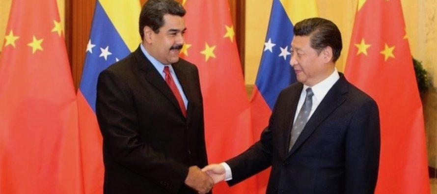 """China: en aras del """"Interés Nacional"""""""