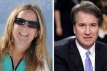 Una tercera mujer acusa a un juez Kavanaugh de abuso sexual