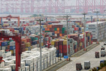 En 9,5% aumentó en julio déficit comercial  en EEUU