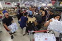 Luisiana se prepara para la inminente llegada de la tormenta Barry (Mapa en vivo)