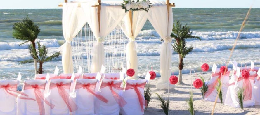 Si planea la boda de sus sueños…Florida es su destino