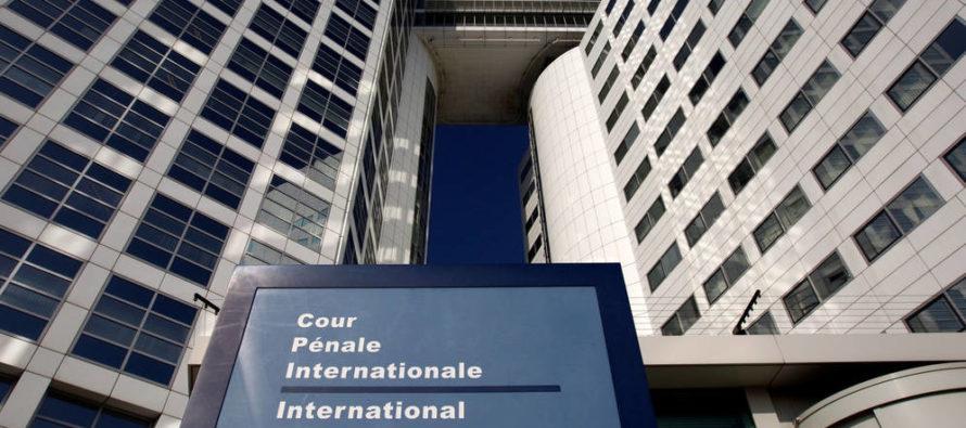 Corte Penal Internacional designó jueces para procesar a Nicolás Maduro