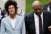 Bill Cosby pagará de 3 a 10 años de prisión por drogar y agredir sexualmente a Andrea Constand