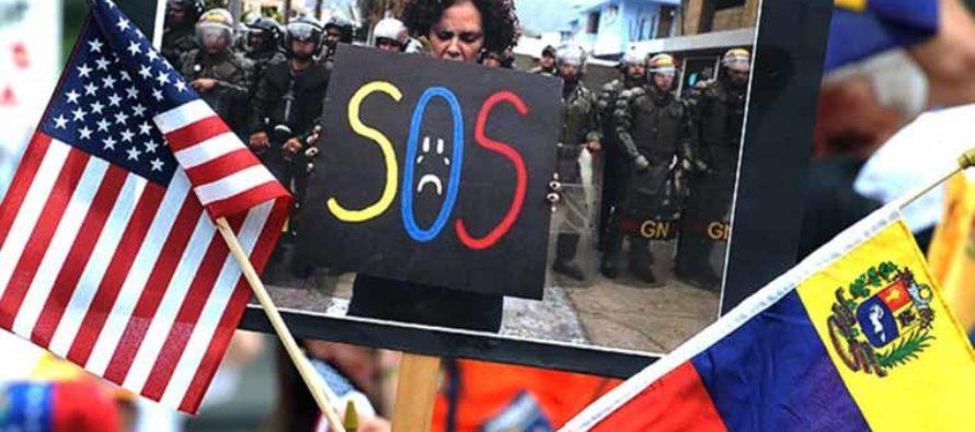 Resultado de imagen para Senadores proponen otorgar Estatus de Protección Temporal para venezolanos en EEUU