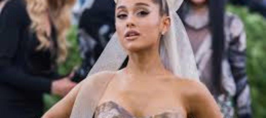 Advierten que Ariana Grande tuvo que ser ingresada de emergencia por problemas de salud