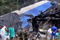 Pilotos mexicanos responsables de la caída del avión en la Habana en el 2018