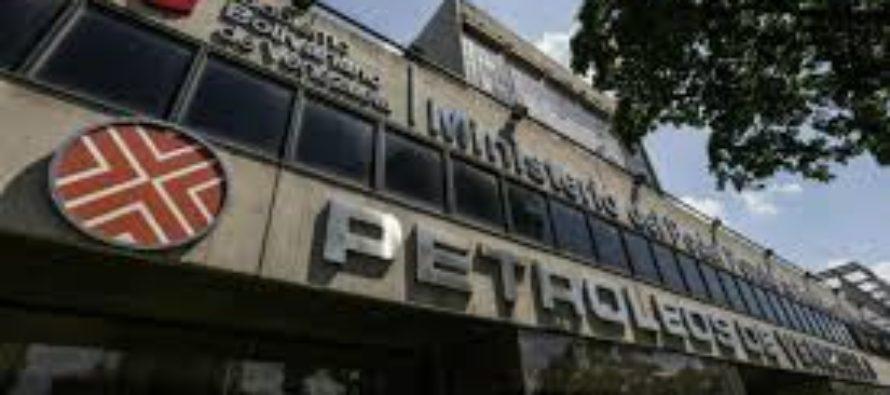 Ex director de finanzas de Pdvsa está detenido tras participar en la Operación Fuga de Dinero