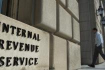 IRS exhorta a contribuyentes a prepararse para desastres naturales