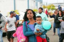 Doce países debaten en Ecuador sobre diáspora venezolana