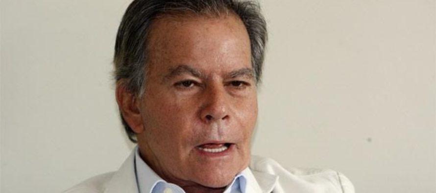 ¡Exclusiva!Diego Arria: Desgracia de nuestra gente va a ser carta importante para salir del régimen venezolano