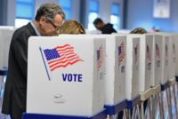 Votación anticipada para elección general comienza este lunes en Florida