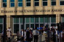 EEUU ya tiene a su principal sospechoso en enfermedad que afectó a diplomáticos en Cuba y China