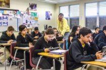 Escuelas de Florida no reportan muchos delitos al Estado