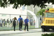 Endurecen políticas en las escuelas charter de la entidad para cumplir con los requisitos de seguridad