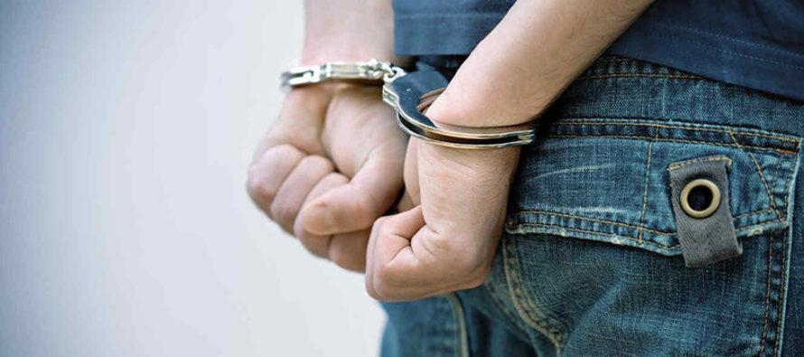 Arrestan a estudiante en escuela de Pembroke Pines que bromeó sobre tener un arma