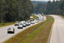 Evacuados de Carolina del Sur viajaron buscando refugio hasta el sur de Florida