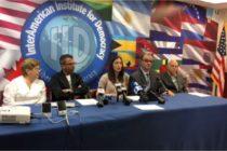 Exiliados cubanos llaman a decir NO a la reforma constitucional