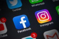 ¡Otra vez! Informan caída de Facebook, Instagram y WhatsApp