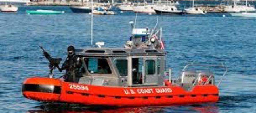 Detienen otro crucero de placer ilegal en Miami