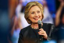 Hillary Clinton viene a Florida a hacer campaña por Gillum