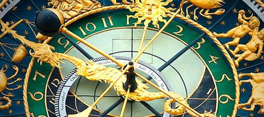 Horóscopo de hoy, 18 de octubre