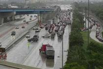 ¡Tome sus precauciones! Conozca los cambios temporales de la I-395 y la I-95 en Miami