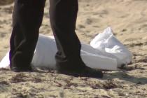 Identifican a mujer sin vida encontrada el lunes en playa de Miami Beach